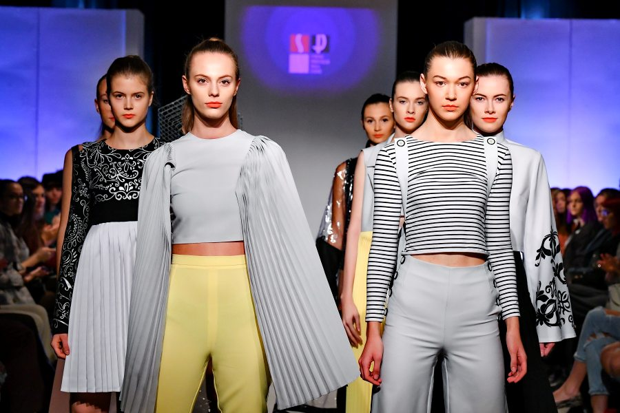 Fashion Week v Košiciach