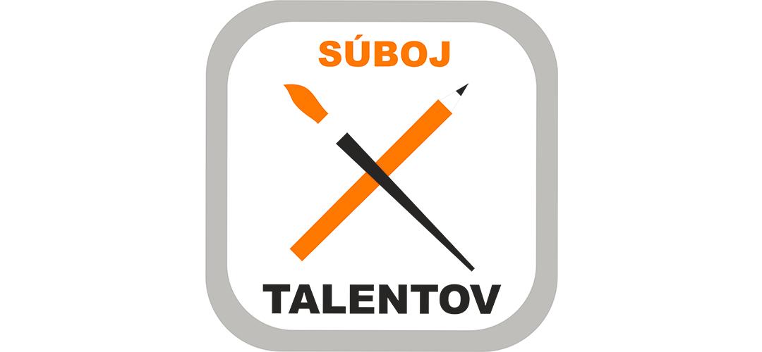 """""""SÚBOJ TALENTOV"""" – Výtvarná súťaž"""
