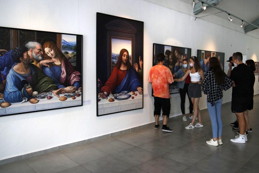 Exkurzia – Tatranská galéria Poprad a Levoča